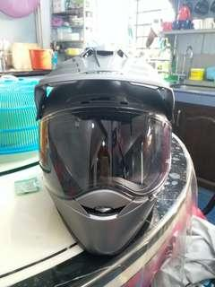 Shoei hornet adv (agv cross,xlite ,arai ,hjc ,shark)