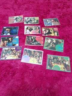 [WTS] SNSD Oh! card
