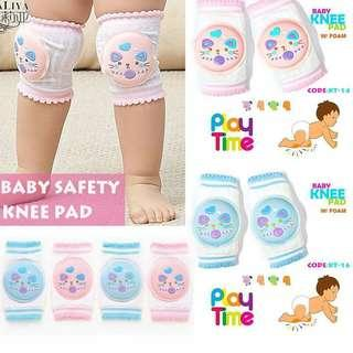 Baby Knee Pad with Foam