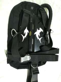 Scubapro and Mares dive gear clearance sale 9527cf60de6dc