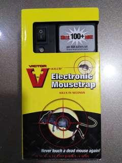Victor Electronic Mousetrap