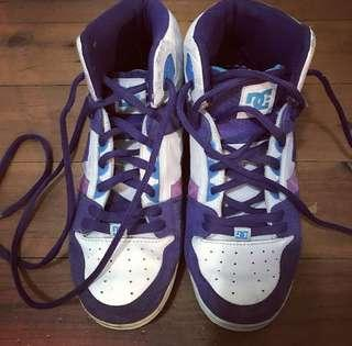 DC | Womens Shoes | Size US 10