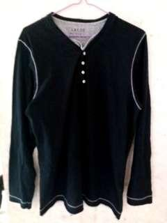 UNIQLO T-Shirt長袖T恤