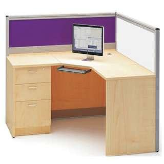 Office Partition - Office Furniture