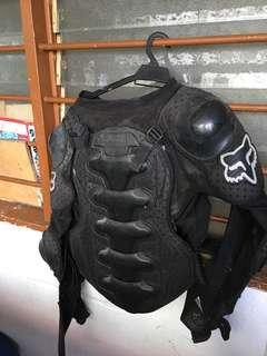 Body armor saiz s
