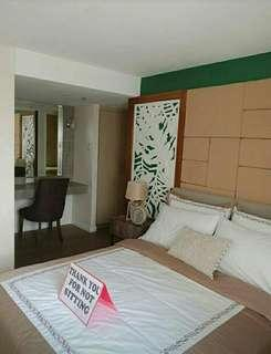 Free renovation sports condo in quezon city perfect for investment