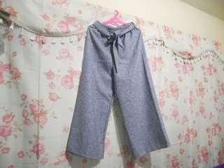 Preloved Clothes 16 (Bangkok Culottes)