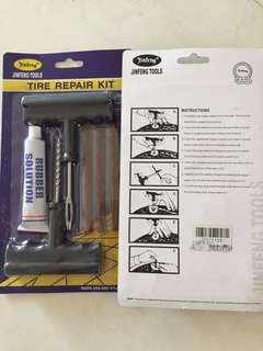 BN Tyre repair kit