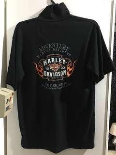 Harley Davison TShirt