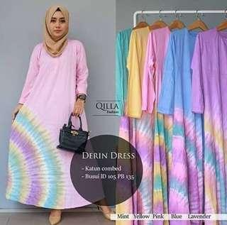 Deerin Dress