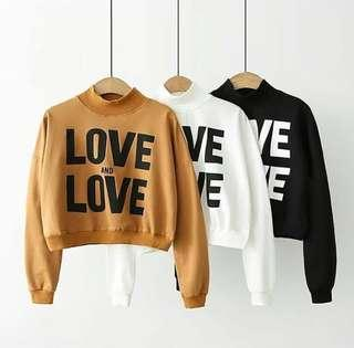 Sweater love & love (not)
