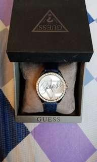 Guess Watch Little Flirt Blue W0456L1