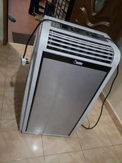 Koolman portable air conditioner