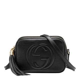Preloved Premium Gucci Soho Sling Bag