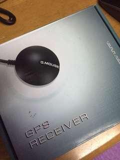 GPS BU-353/BR-355