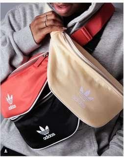 Waist Bag / Bum Bag