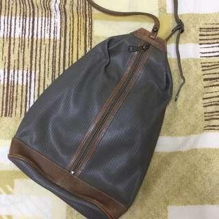 Charles Jourdan Leather Bag