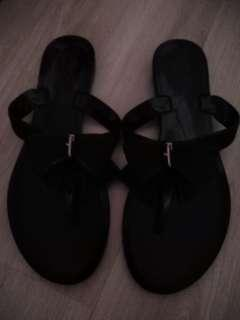 Ferragamo slippers