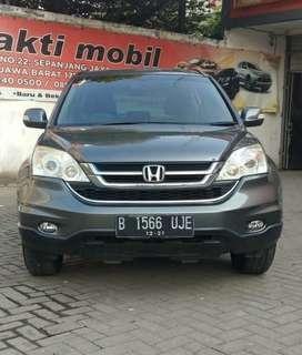 Honda crv 2,0 at tahun 2011 super istimewa