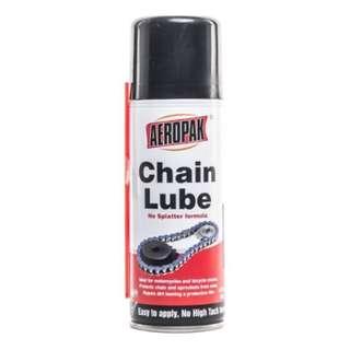 Chain Lube