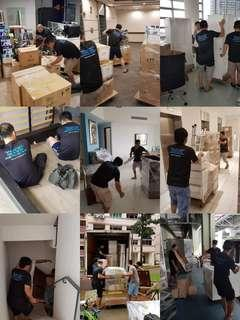 TMS Best Professional Mover Services *97101153*