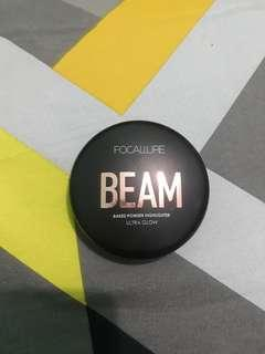 Focallure BEAM Baked Powder Highlighter