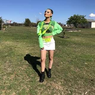 Buy my festival outfit!