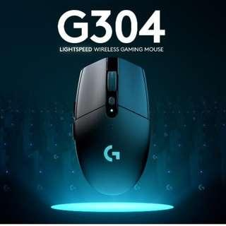 BRAND NEW SEALED ORIGINAL Logitech G304 Wireless Gaming Mouse with Lightspeed Technology