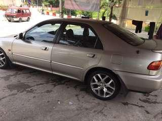 Honda Civic 1.6 Year 1993 For Sale