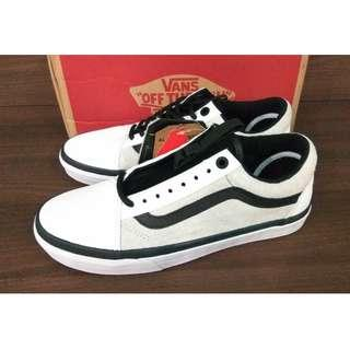Vans Old Skool MTE-DX X The North Face White