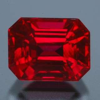 Article -Burmese Ruby