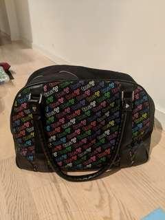 TNA canvas bag