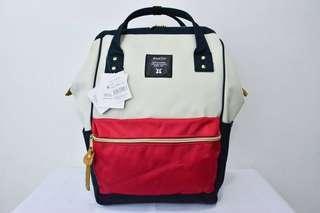 🔆Anello Polsyter Backpack