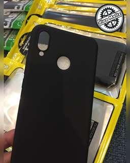 Huawei Nova 3i Silicone Backcase