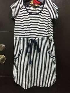 Wrangler Stripes Dress