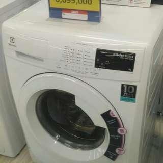 Mesin cuci electrolux, Dijual cepat!
