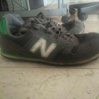 New balance 373 series! ORIGINAL! no bid and run
