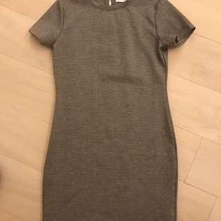 TEM Grey dress