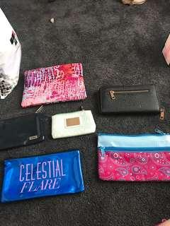 Wallets and more