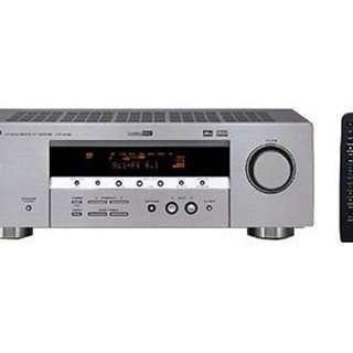 Yamaha Sound AV Receiver Htr-5830