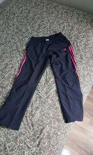 Adidas  climalite 運動褲 XL碼