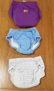Mothercare/Bright Bots Training pants for 3-4yo