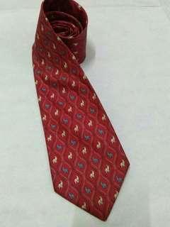 Jim Thompson Necktie