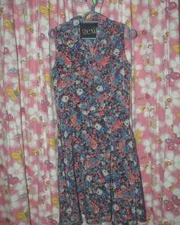 Dress bunga by exit