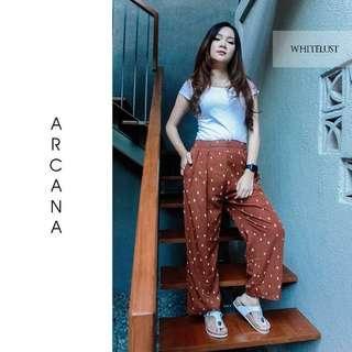 Sandal Arcana