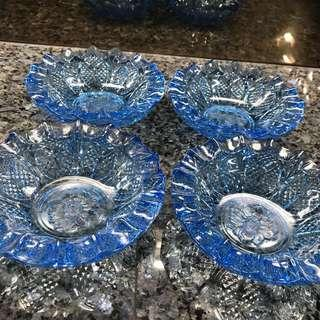 Crystalize Plates