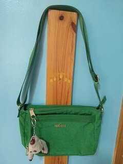 Authentic Kipling Body bag