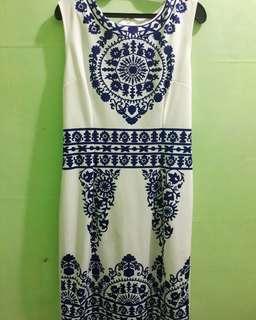 PL Ethnic Dress