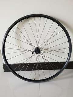 Shimano MTB Front Wheel