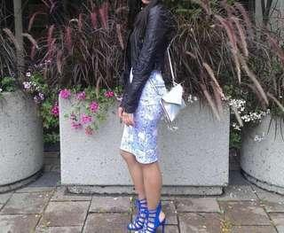 American Apparel Skirt in XS